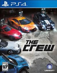 The Crew (secundário)