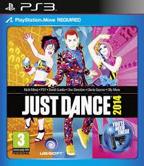 Just Dance 2014 + música extra