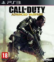 Call of Duty: Advanced Warfare - Edição Dia Zero (2 extras, ps3)