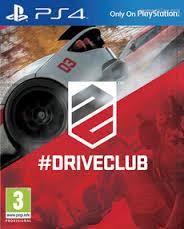 DRIVECLUB (com extra)