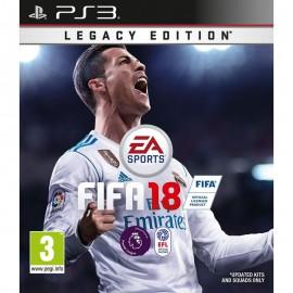 FIFA 18 brasileiro ps3 (+ 2  jogos de graça)