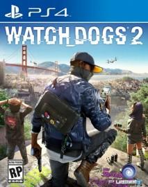 Watch Dogs 2 (secundário)