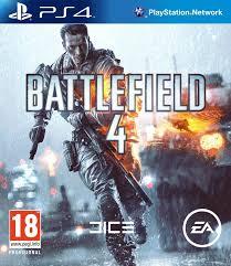 Battlefield 4 (ps4) - Para jogar em outra conta - OFERTA