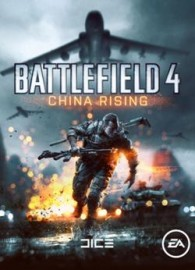 DLC China Rising Para Battlefield 4 (região 1)