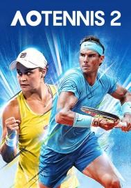 AO Tennis 2 (brasileiro, secundário)