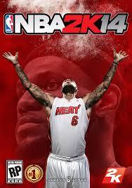 NBA 2k14+FIFA 15 BR