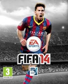 FIFA 14 americano com tema exclusivo