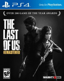The Last of Us Remastered (secundário)