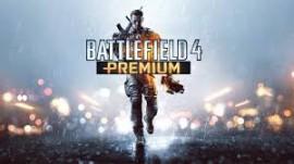 Todas as DLCs + Premium para Battlefield 4 (região 1).