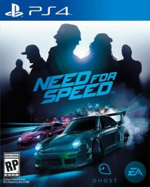Need for Speed (secundário)