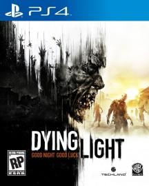 Dying Light (com extra)