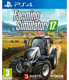 Farming Simulator 17 Brasileiro
