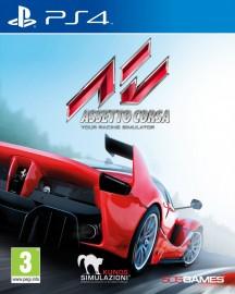 Assetto Corsa (edição Ultimate)