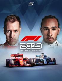 F1 2019 Secundário
