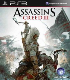 Assassin's Creed III com extra