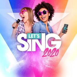 Let's Sing 2020 (brasileiro)