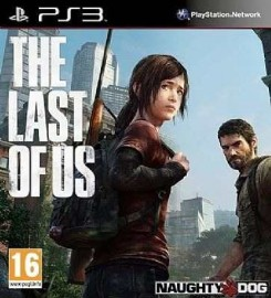 The Last of Us com todas as DLCs + extras! Mega oferta!