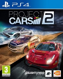 Project CARS 2 (secundário)