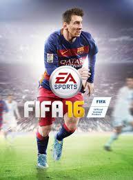 FIFA 16 brasileiro - ps4