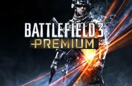 Battlefield 3 Premium Edition (jogo + todas as DLCs)