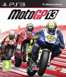 Moto GP 13 (com DLC Moto 2 e Moto 3)