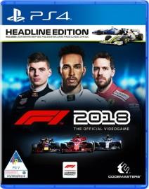 F1 2018 Brasileiro + Jogo de Graça