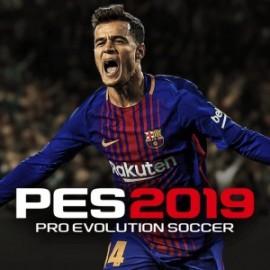 Pro Evolution Soccer 2019 brasileiro