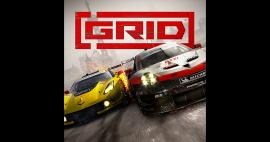 GRID Launch Edition (brasileiro)