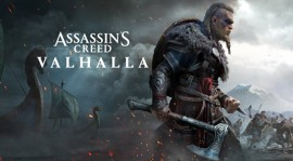 Assassin's Creed Valhalla (PS4 / PS5)