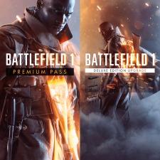 Passe Premium + Melhoria edição deluxe para Battlefield 1