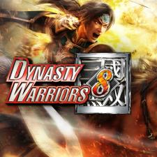 Dinasty Warriors 8