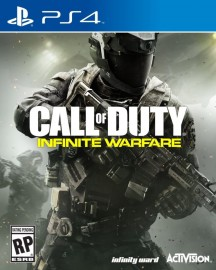COD Call of Duty®: Infinite Warfare