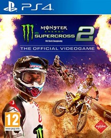 Monster Energy Supercross - The Official Videogame 2 (brasileiro)