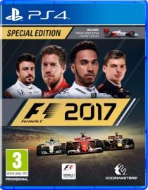 F1 2017 Edição Especial