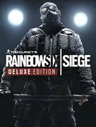 Tom Clancy's Rainbow Six Siege Deluxe Edition (brasileiro)