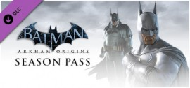Todas as DLCs para Batman: Arkham Origins (PS3)