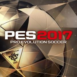 PES 2017 + WWE 2k15 Brasileiros - ps3