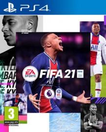 FIFA 21 (de graça para PS5)