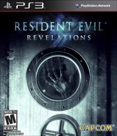 Resident Evil: Revelations (versão especial!)