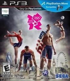 London 2012 - Jogo oficial das olimpíadas