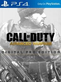 COD: Advanced Warfare - Edição Digital PRO (!) + FIFA 15 brasileiro