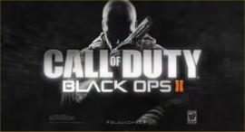 Call of Duty: Black Ops 2 (com 4 extras!!)