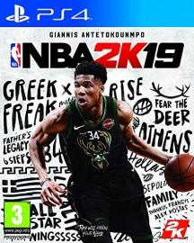 NBA 2k19 brasileiro