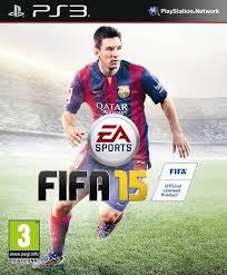 FIFA 15 R1 (ps3)