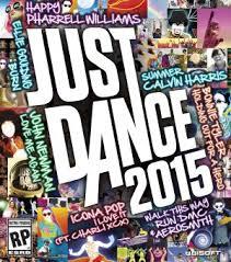 Just Dance 2015 (com música extra!)