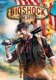 Bioshock Infinite, versão especial com DLCs e Bioshock 1 de graça!