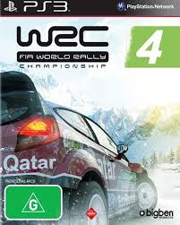 WRC 4 - FIA World Rally Championship 4
