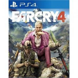 Far Cry 4 (secundário)