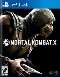 Mortal Kombat X (em português)