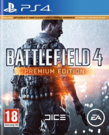 Battlefield 4 Premium Edition, Jogo+Todas as DLCs!
